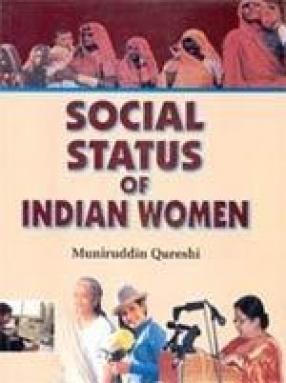 Social Status of Indian Women (In 3 Volumes)