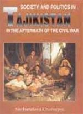 Society Politics and in Tajikistan