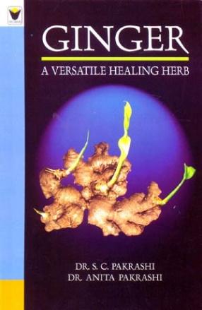 Ginger: A Versatile Healing Herb