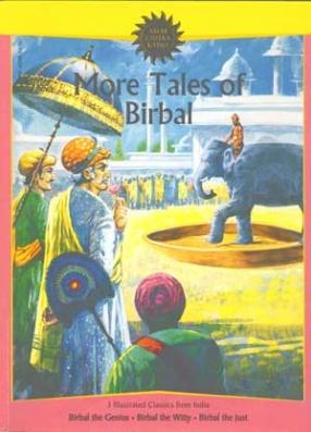 More Tales of Birbal