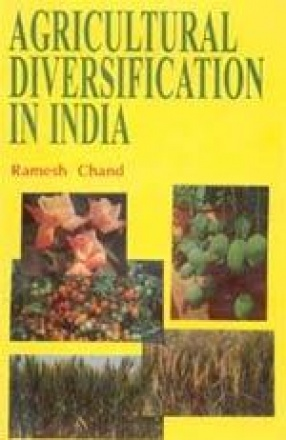 Agricultural Diversification in India: Potentials and Prospects in Developed Region