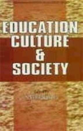 Education Culture and Society