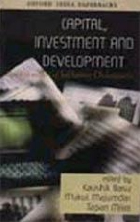 Capital, Investment and Development