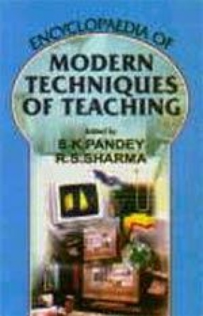 Encyclopaedia of Modern Techniques of Teaching (In 8 Volumes)