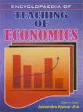 Encyclopaedia of Teaching of Economics (In 3 Volumes)