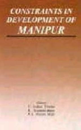Constraints in Development of Manipur