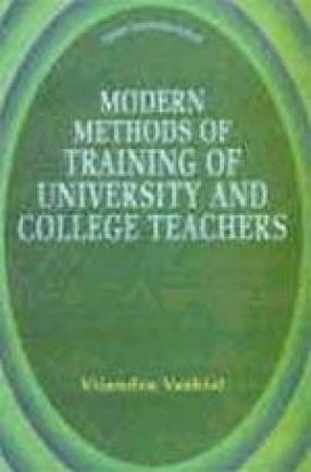 Modern Methods of Training of University and College Teachers