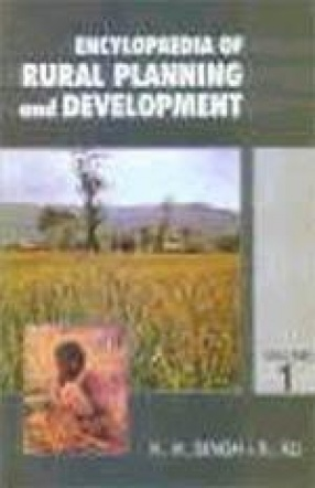 Encyclopaedia of Rural Planning and Development (In 3 Vols.)