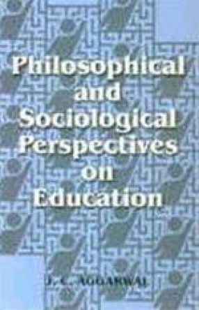 Philosophical and Sociological Perspectives on Education