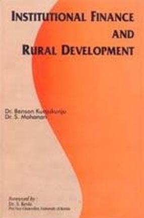 Institutional Finance and Rural Development