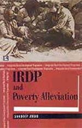 Integrated Rural Development Programme (IRDP) and Poverty Alleviation