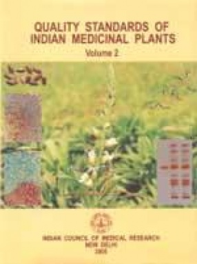 Quality Standards of Indian Medicinal Plants (Volume II)