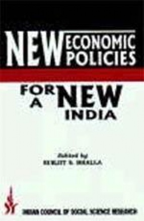 New Economic Policies for a New India