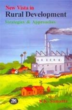 New Vista in Rural Development: Strategies and Approaches