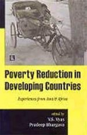 Poverty Reduction in Developing Countries
