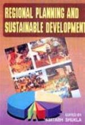 Regional Planning and Sustainable Development