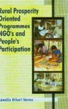 Rural Prosperity Oriented Programmes, NGO's and People's Participation