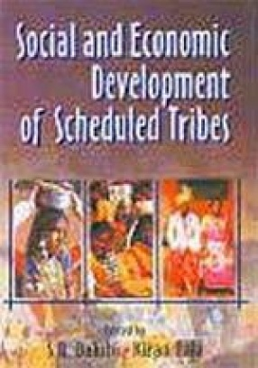 Social and Economic Development of Scheduled Tribes