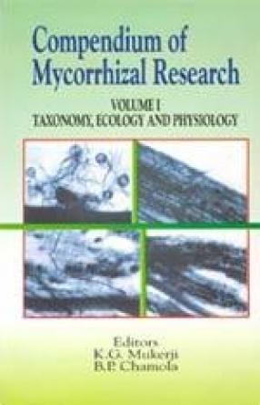Compendium of Mycorrhizal Research (In 2 Volums)