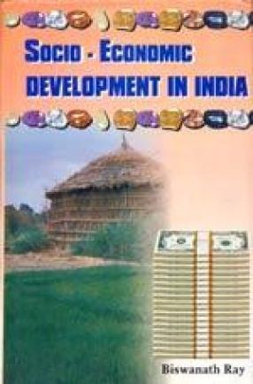 Socio-Economic Development in India (In 2 Volumes)