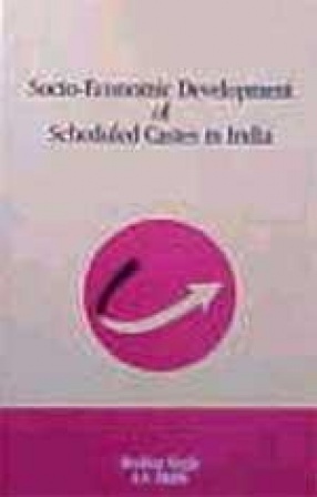Socio-Economic Development of Scheduled Castes in India: A Study of Haryana