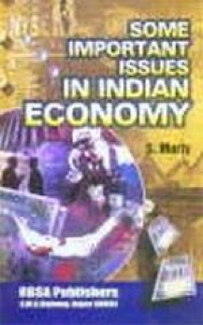 Some Important Issues in Indian Economy
