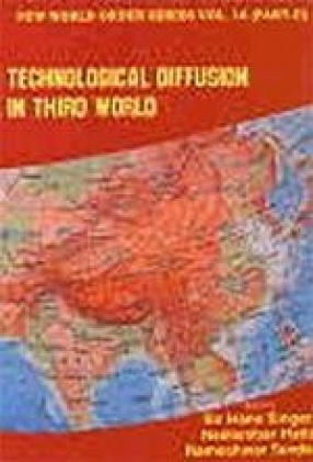 Technological Diffusion in Third World (2 Parts)