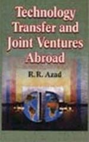 Technology Transfer and Joint Ventures Abroad