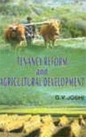 Tenancy Reform and Agricultural Development: A Comparative Study