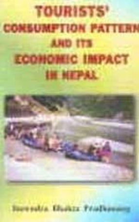 Tourists' Consumption Pattern and Its Economic Impact in Nepal