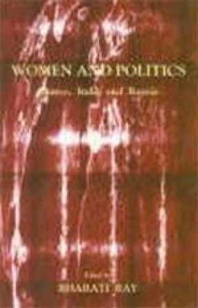 Women and Politics: France, India and Russia