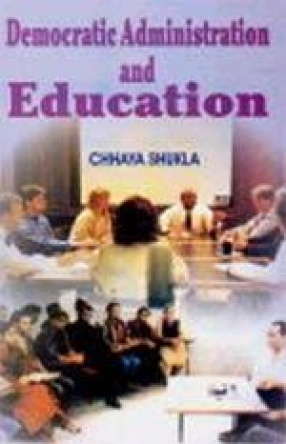 Democratic Administration and Education