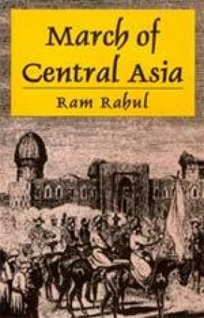 March of Central Asia