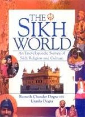 The Sikh World