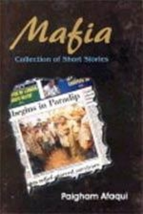 Mafia: Collection of Short Stories