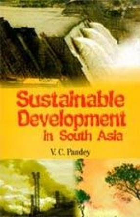 Sustainable Development in South Asia