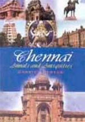 Chennai: Annals and Antiquities