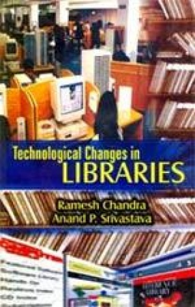 Technological Changes in Libraries