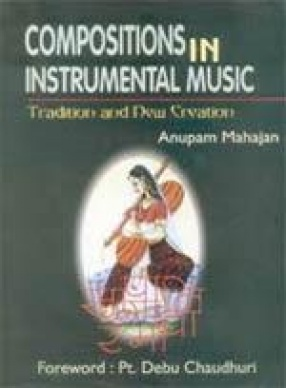 Compositions in Instrumental Music: Tradition and New Creation