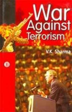 War Against Terrorism