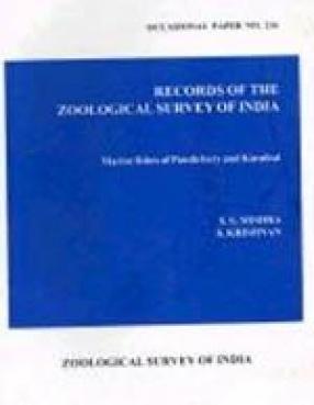 Marine Fishes of Pondichery and Karaikal