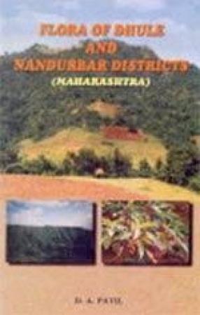 Flora of Dhule and Nandurbar Districts (Maharashtra)
