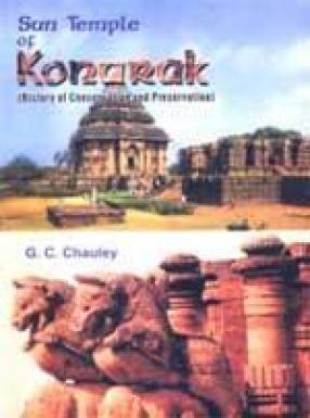 Sun Temple of Konarak