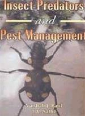 Insect Predators and Pest Management
