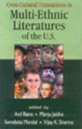 Cross-Cultural Transactions in Multi-Ethnic Literatures of the U.S.