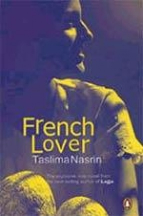 French Lover: A Novel