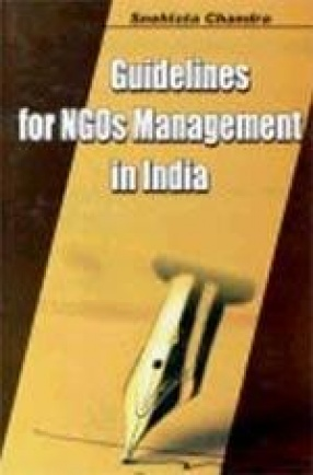Guidelines for NGOs Management in India