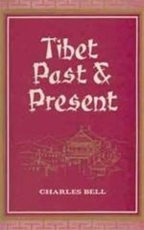 Tibet Past & Present