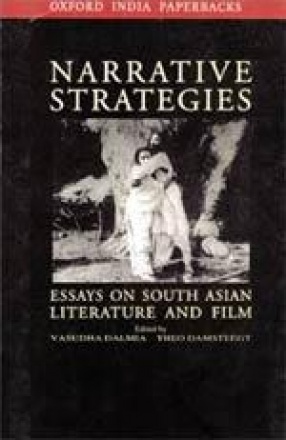 Narrative Strategies: Essays on South Asian Literature and Film