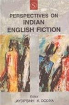 Perspectives on Indian English Fiction